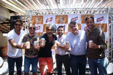 Schin - Carnaval de Salvador