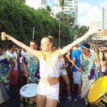 Furdunço dá largada ao Carnaval de Salvador 2017