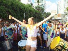 Carnaval de Salvador 2017