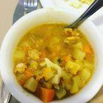 Onde comer sopa em Salvador? Bonjour Delicatessen
