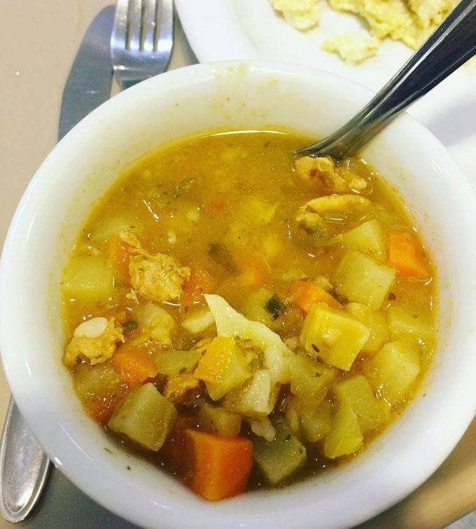 Onde comer sopa em Salvador
