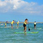 II Taça SUPBA acontece neste sábado na Praia de Inema