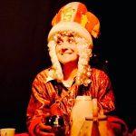 Teatro Gil Santana tem quatro espetáculos infantis em cartaz