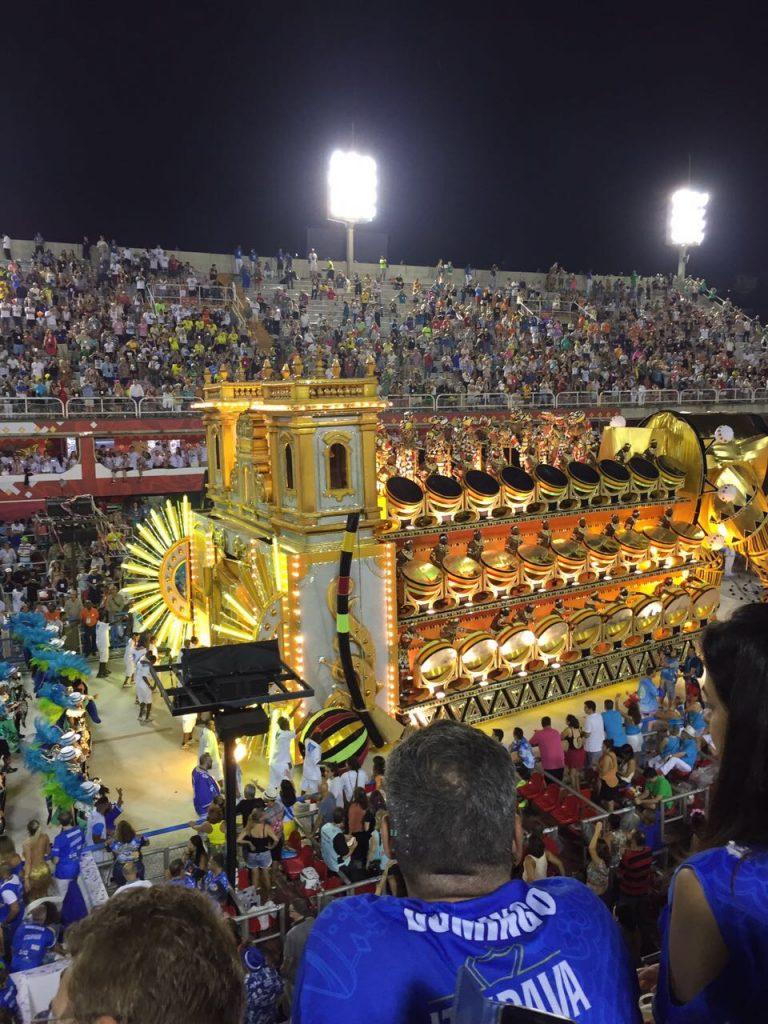 Unidos de Vila Isabel - Carnaval 2017