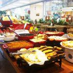 Mariposa é excelente opção de buffet livre no Shopping Barra