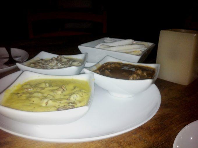 Bares em Salvador, Onde comer em Salvador