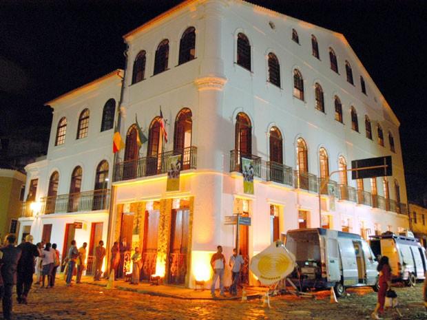 Casa Benin - Pelourinho