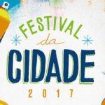 Festival da Cidade celebra os 468 anos de Salvador