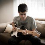 Entrevista com Eric Assmar, cantor, guitarrista e compositor de blues
