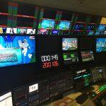 Por trás da televisão: Conhecendo os bastidores da TV Bahia