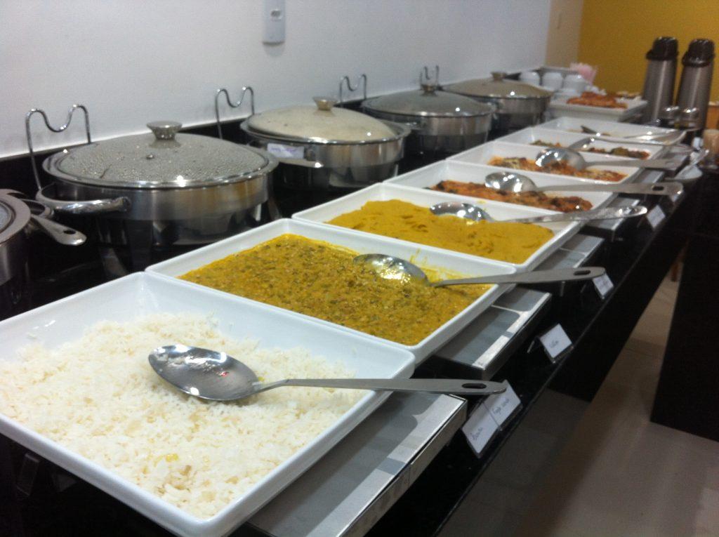 Onde comer em Salvador
