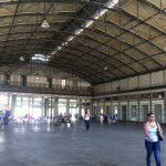 Um passeio no trem do subúrbio de Salvador: da Calçada à Plataforma