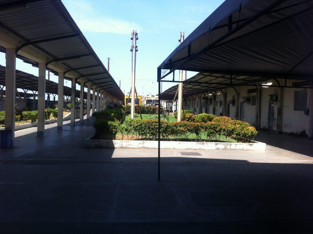 Estação Calçada - Salvador