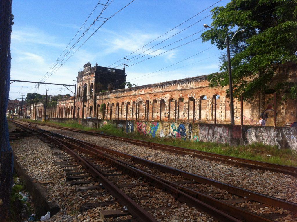Trem - Salvador