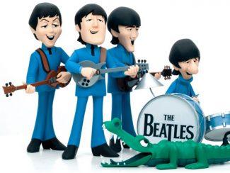 Beatles para crianças - Salvador