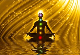 Curso de meditação - Salvador