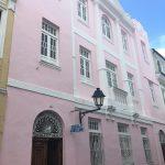 Escola João Lino, Pelourinho - como não amar? 💗