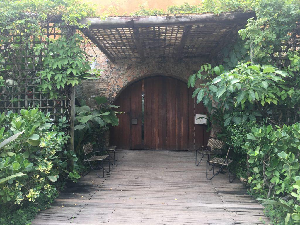 Restaurante Amado - Salvador