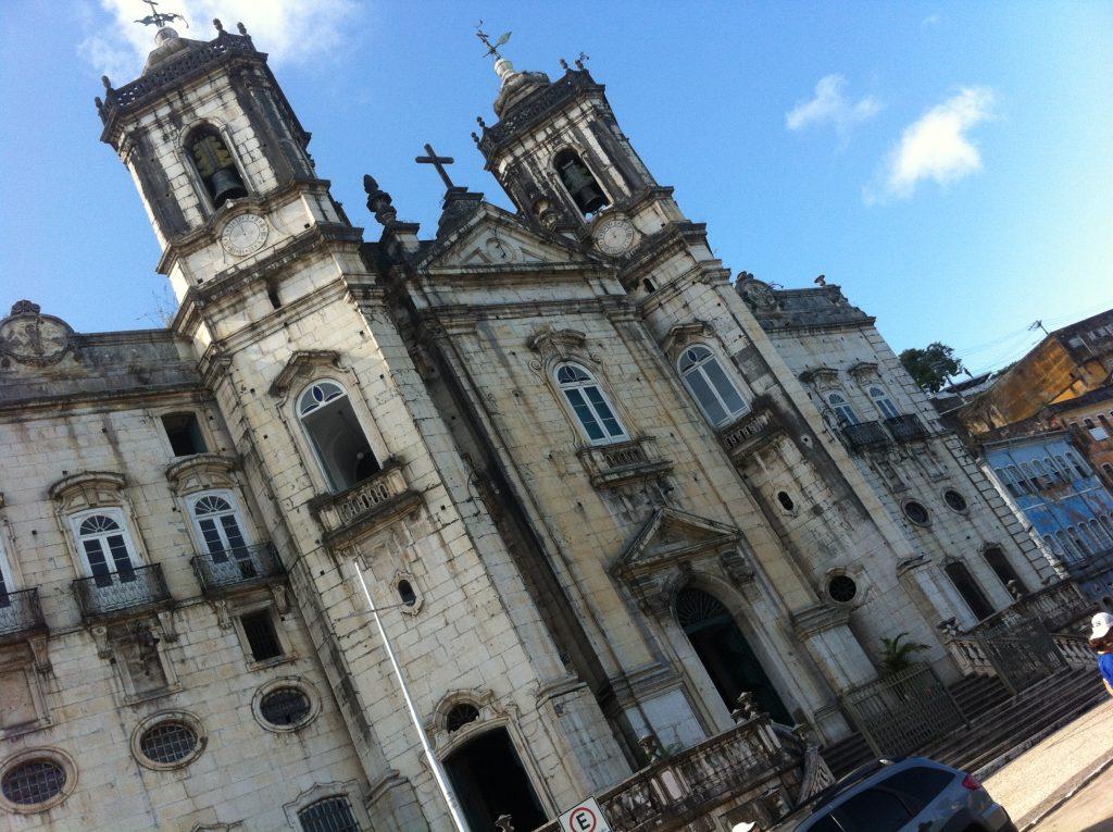 Igreja Nossa Senhora da Conceição da Praia