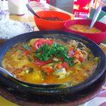 Boca de Galinha: altíssima gastronomia no subúrbio de Salvador