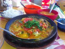 Bairro Plataforma - Onde comer em Salvador