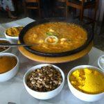 Onde comer comida baiana em Salvador: Restaurante Ki-Mukeka