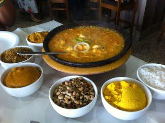 Restaurante Ki-Mukeka