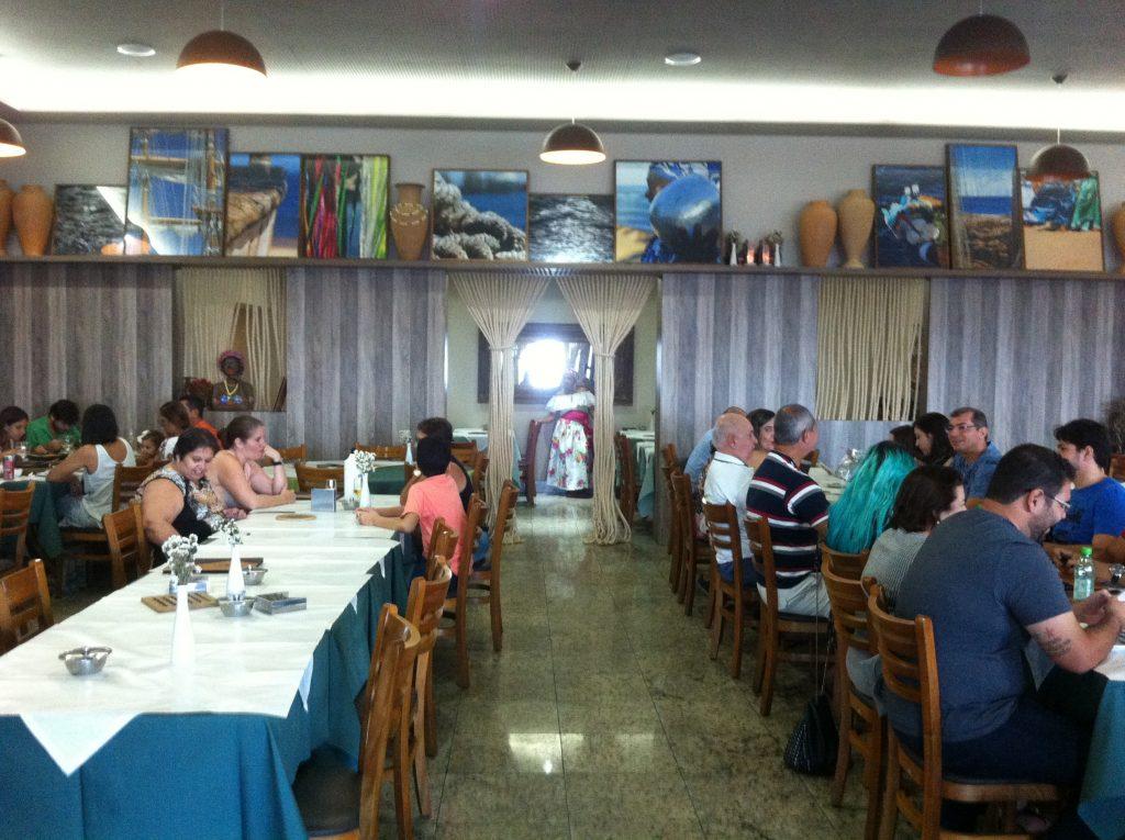 Ki-Mukeka - Onde comer em Salvador