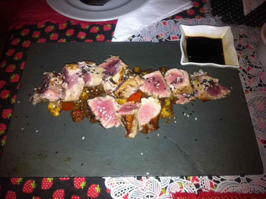 La Taperia - Onde comer em Salvador
