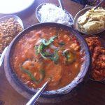 Onde comer moqueca em Salvador: Caranguejo do Porto