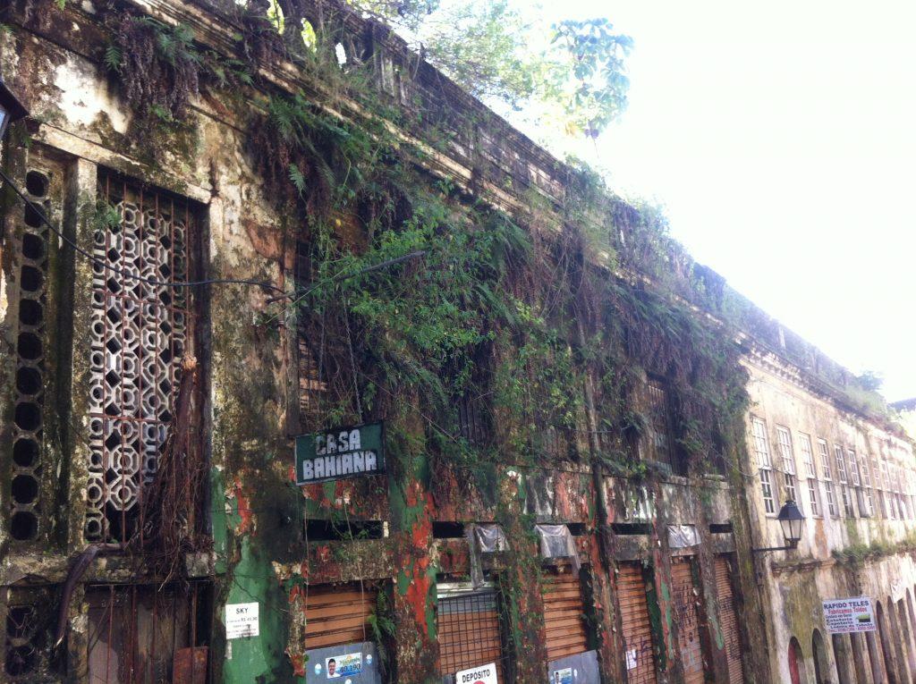 Prédios Comércio - Salvador