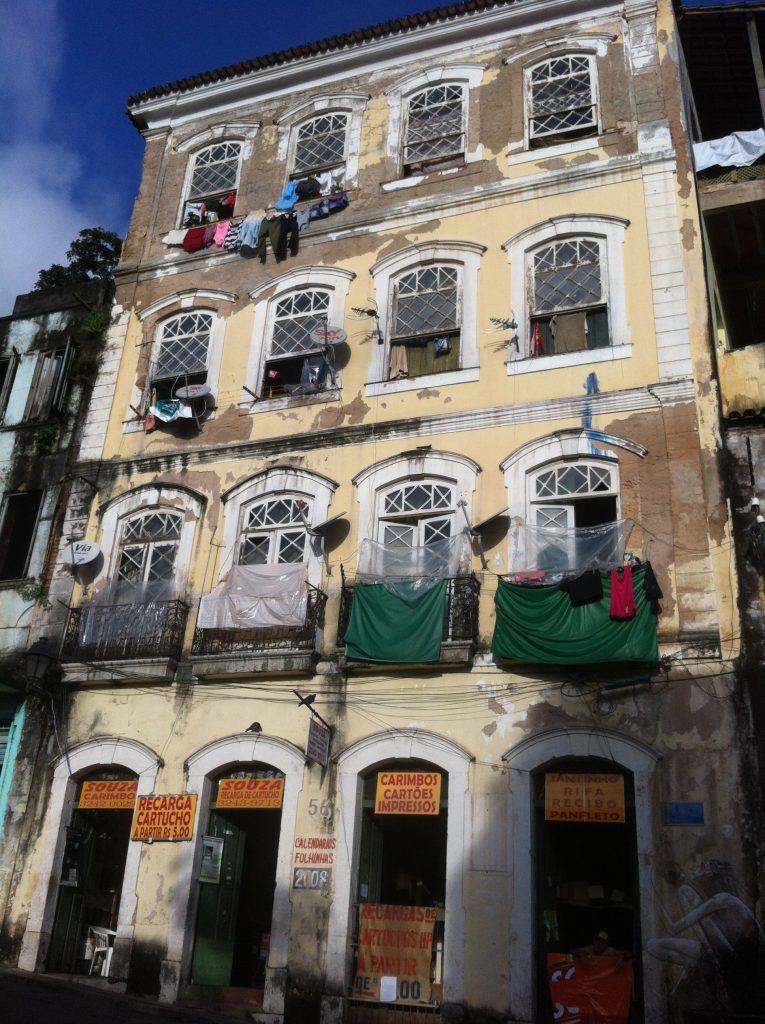 Centro Histórico de Salvador