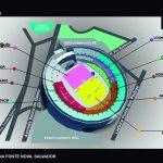 Saiba tudo sobre os ingressos do show do Paul McCartney dia 20/10 na Fonte Nova