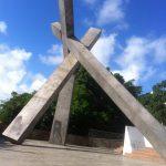 O que fazer em Salvador: Monumento da Cruz Caída
