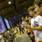 """Festival de Jogos """"Gamepólitan"""" acontece em Salvador nos dias 15 e 16 de julho"""
