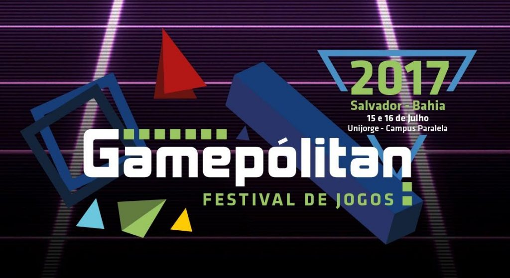 Gamepóliton Salvador 2017