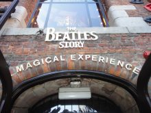 The Beatles History - Liverpool