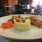 Onde comer no Comércio: Preto e Branco Café e Restaurante