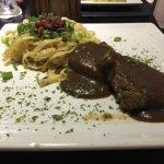 Dica de almoço executivo em Salvador: Café do Forte na Bahia Marina