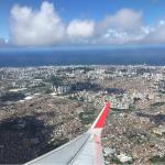 Novidade: O Diário de Salvador também é um blog de viagem!