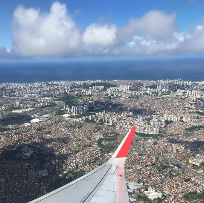 Salvador - Dicas de viagens