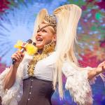 """Xuxa Meneghel traz a turnê """"Xuchá"""" para Salvador em outubro"""