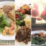 Onde comer em um bom restaurante a quilo em Salvador