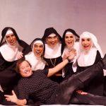 Em nova montagem, 'Noviças Rebeldes' volta aos palcos no Teatro ISBA
