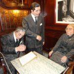Buenos Aires: O tradicionalíssimo Café Tortoni