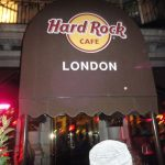 Onde comer em Londres: Hard Rock Cafe London
