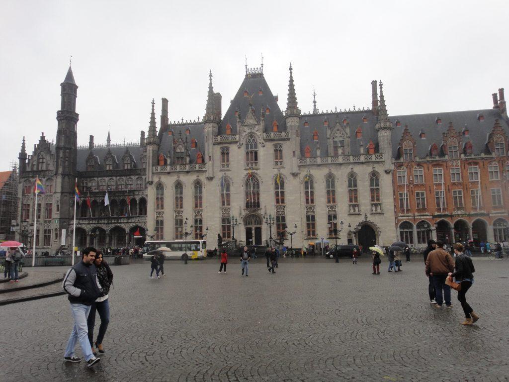 Bruges - Bélgica (Diário de Salvador)
