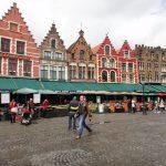Bélgica: O que fazer em Bruges | Bate e volta de Bruxelas