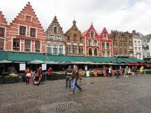 O que fazer em Bruges