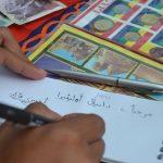 Global Village promove intercâmbio cultural na A Feira Garagem